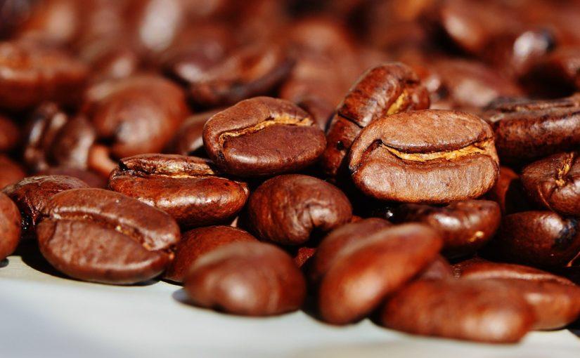 kawa arabica smak